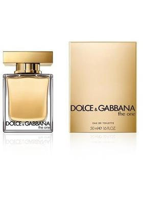 Dolce & Gabbana The One Edt 50 Ml Kadın Parfüm