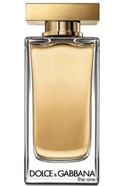 Dolce & Gabbana The One Edt 100Ml Kadın Parfüm