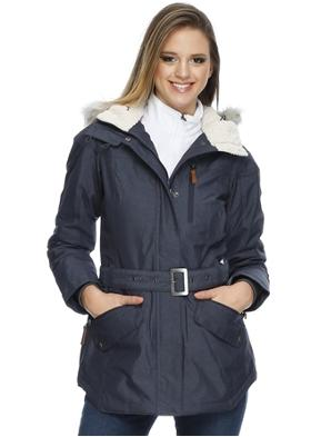 Columbia Wl4117 Carson Pass™ II Jacket Mont