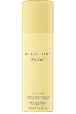 Burberry Week End Woman Deo 150 Ml
