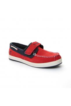 Timberland A19ıı Dover Bay H&l Boat - HAUTE RED