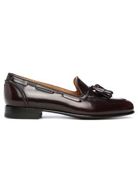 BOW TIE LOAFER