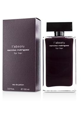 Narciso Rodriguez For Her L'Absolu 100ml Parfüm