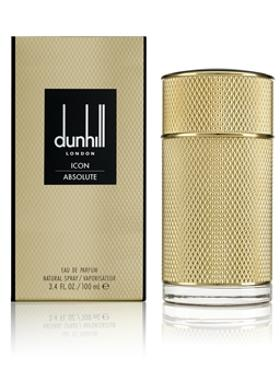 Dunhill Icon Absolute Men Edp 100 ml Erkek Parfüm