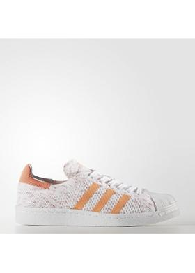 Adidas Originals SUPERSTAR 80S PRİMEKNİT AYAKKABI