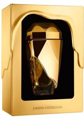 Paco Rabanne Rabbanne Lady Million Xmas 2017 Edp 80 Ml
