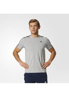 Adidas ESSENTIALS 3-STRIPES TİŞÖRT