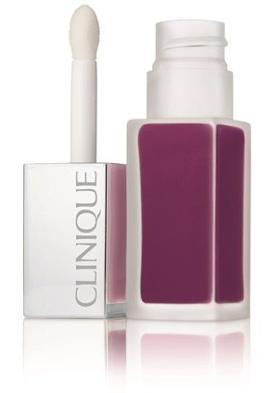 Clinique Pop Liquid Matte Black Licorice Pop
