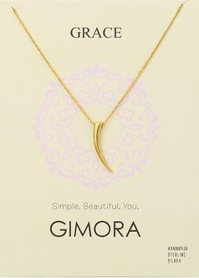 Gimora Grace Necklace Kolye