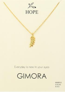 Gimora Hope Necklace Kolye