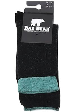 BAD BEAR Lacivert Çorap