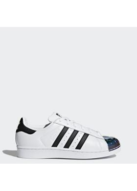 Adidas Originals SUPERSTAR METAL BURUNLU AYAKKABI