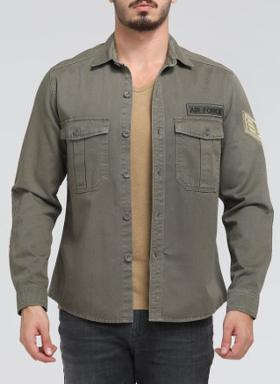 Lee Cooper Overshirt Ceket