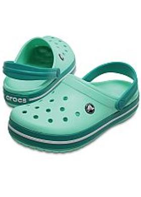 Crocs Crocband - New Mint-Tropical Teal