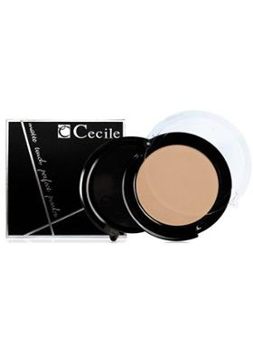 Cecile Matte Touch Perfect Powder 504
