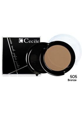 Cecile Matte Touch Perfect Powder 505