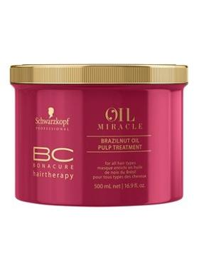 Bonacure Brazılnut Oıl Pulp Treatment 500 Ml