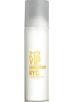 Carolina Herrera 212 Vip Deo 150Ml
