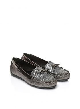 ShoesTime Babet - Platin - Shoes Time