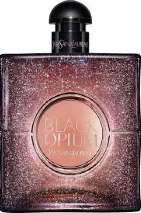 Yves Saint Laurent Ysl Black Opıum New Edt 90Ml Bayan Parfüm