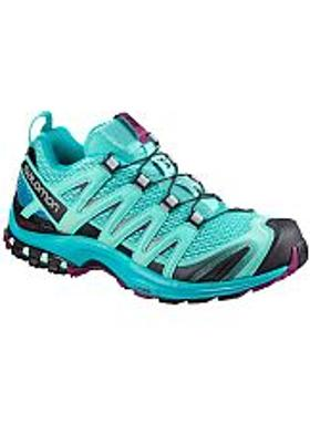 Salomon XA Pro 3D Women's - Blue Curacao-Blue Bird-Dark Pu