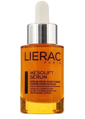 Lierac LIERAC Mesolift Serum - Fatigue Correction Ultra Vitamin Enriched Refreshing Serum 30 ml