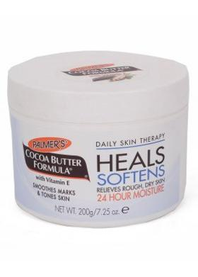 Palmer's Palmers Cocoa Butter Formula Heals Softens 200G