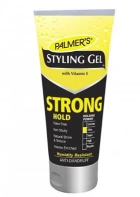 Palmer's Palmers Stylıng Gel Strong Hold Ultra 150G