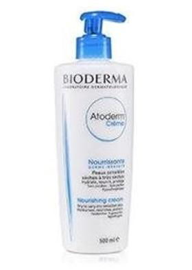 Bioderma BIODERMA Atoderm Cream 500 ml