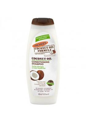 Palmer's Palmers Coconut Oil Formula Conditioning Shampoo 400 Ml Şampuan