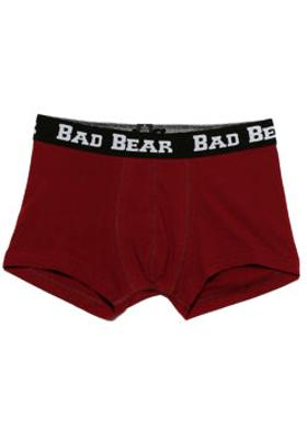 BAD BEAR Lacivert Boxer