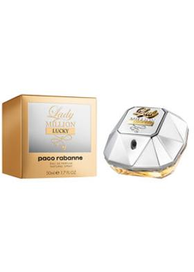 Paco Rabanne Lady Million Lucky Edp 80 ml Kadın Parfüm