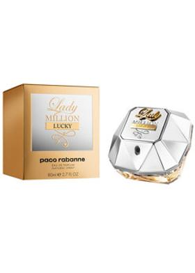 Paco Rabanne Lady Million Lucky Edp 50 ml Kadın Parfüm