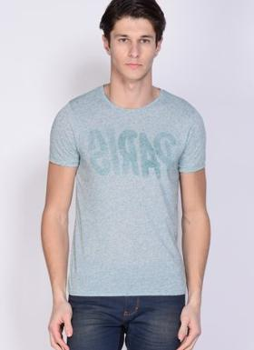 Jack & Jones Mavi T-Shırt