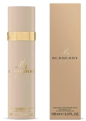Burberry My Burberry 100 ml Kadın Deodorant