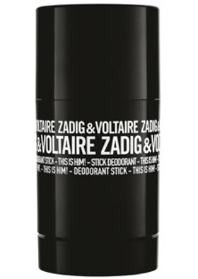 ZADIG & VOLTAIRE This Is Him! Stick 75Gr Erkek Deodorant