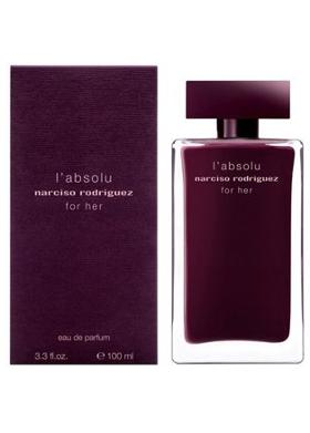 Narciso Rodriguez For Her L Absolu Edp 100Ml