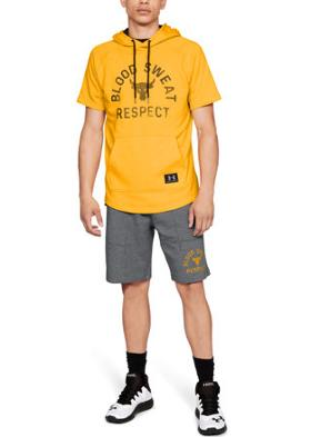 Under Armour Project Rock Respect Short Şort