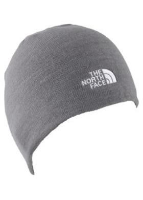 The North Face The Gateway Beanie Gri Erkek Bere