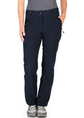 Jack Wolfskin Actıvate Thermıc Pants Women