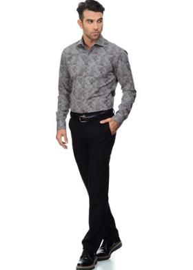 Dockers Best Pressed Signature Slim - Stretch Twill Klasik Pantolon