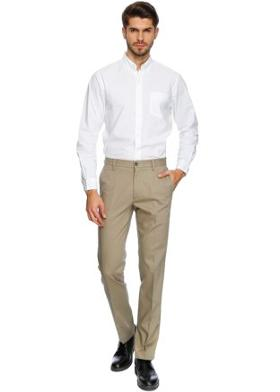 Dockers Best Pressed Signature Slim Tapered - Stretch Twill Klasik Pantolon