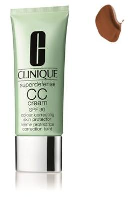 Clinique Cc Cream 04 Onarıcı Krem