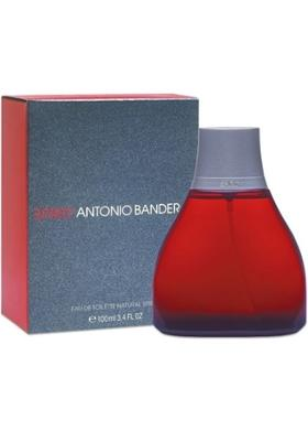 Antonio Banderas Spirit Man  Edt 100 Ml