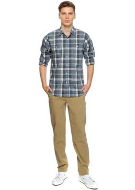 Dockers 360 Smart Flex Casual Slim Klasik Pantolon