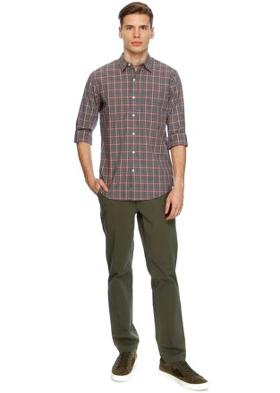 Dockers Smart 360 Flex Downtime Slim Tapered Klasik Pantolon