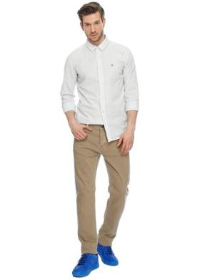 Loft Regular Fit Gabardin Klasik Pantolon