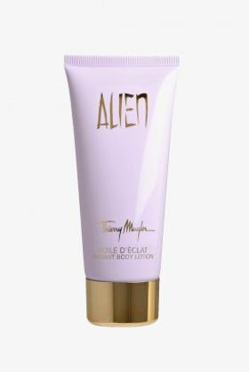 Thierry Mugler Alien Voile D Eclat Body Lotion 100 Ml