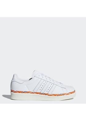 Adidas Originals SUPERSTAR 80S NEW BOLD AYAKKABI