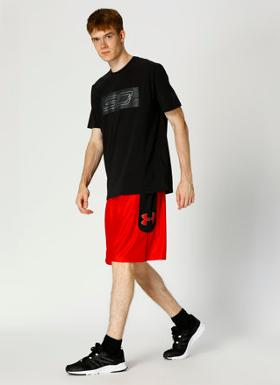 Under Armour Ua Perimeter11İn Short Şort
